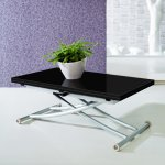 Table relevable CARRERA NOIRE