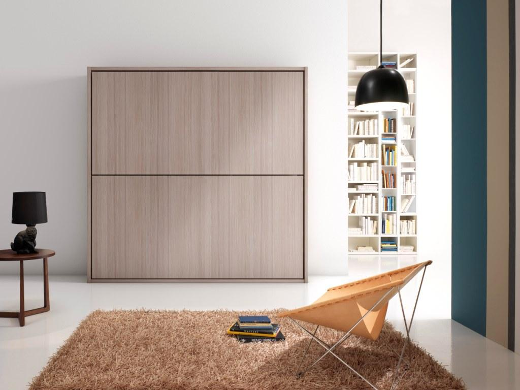 Lits superpos s murano 2 couchages 90 cm murano magasin meublus armoire lit diffusion - Lit escamotable superpose ...