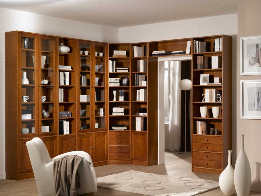 bibliotheque librairie libris l44h183p19 libris l2h6p1 magasin meublus armoire lit diffusion. Black Bedroom Furniture Sets. Home Design Ideas